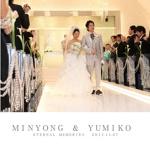 MINYONG & YUMIKO