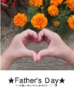 ★Father's Day★