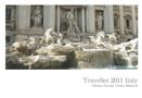 Traveller 2011 Italy