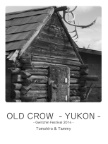 OLD CROW  - YUKON -