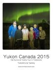Yukon Canada 2015
