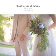 Toshimasa & Mana