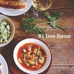 We Love Tortue