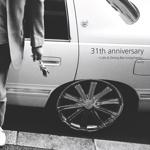 31th anniversary