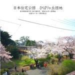 日本住宅公団 ひばりヶ丘団地