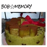 Bob☆memory