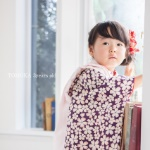 TOMOKA 3years old