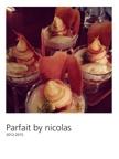 Parfait by nicolas