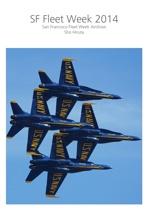 SF Fleet Week 2014