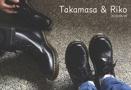 Takamasa & Riko