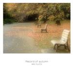 Record of autumn