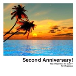 Second Anniversary!