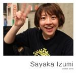 Sayaka Izumi