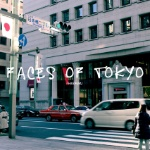 Faces of Tokyo