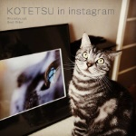 KOTETSU in instagram