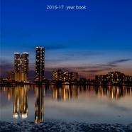 2016-17  year book