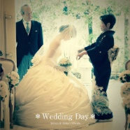 *Wedding Day*