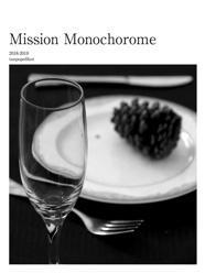 Mission Monochorome