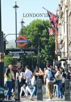 LONDON'15