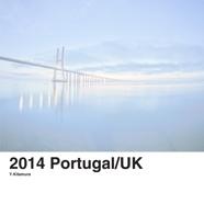 2014 Portugal/UK
