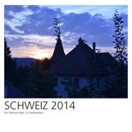 SCHWEIZ 2014