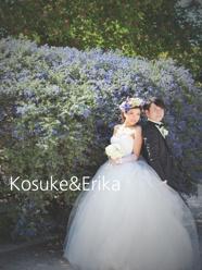 Kosuke&Erika
