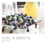 COOL & SWEETS