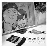 Tatsumi ♡ Kei