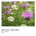 Broom Garden