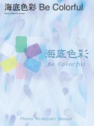 海底色彩 Be Colorful