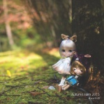 Autumn Fairy 2015