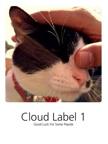Cloud Label 1