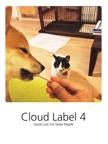 Cloud Label 4
