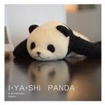 I・YA・SHI PANDA