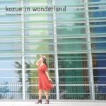 kozue in wonderland