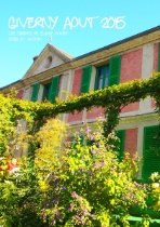 Giverny AOUT 2015