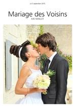 Mariage des Voisins
