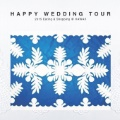 HAPPY WEDDING TOUR