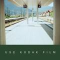 USE KODAK FILM