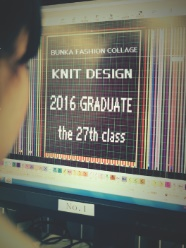 KNIT DESIGN 27th