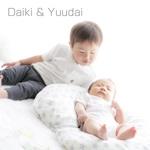 Daiki & Yuudai