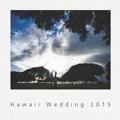 Hawaii Wedding 2015