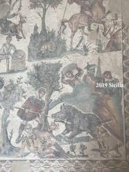 2019 Sicilia