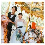 Y&S Wedding Photo