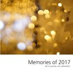 Memories of 2017