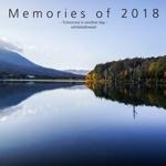 Memories of 2018