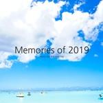 Memories of 2019