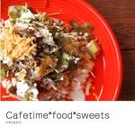 Cafetime*food*sweets