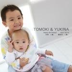 TOMOKI & YUKINA