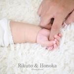 Rikuto & Honoka